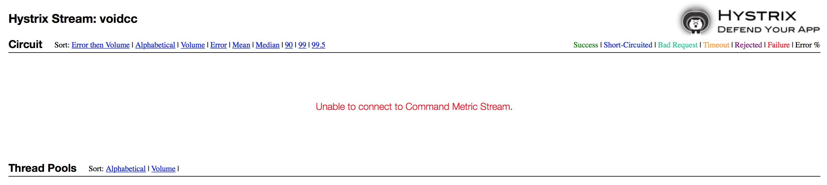 Spring Boot 2.0 下 hystrix.stream 404 问题