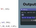 imgui:拥有最小依赖关系的实时模式图形用户界面显示 - 开发小院